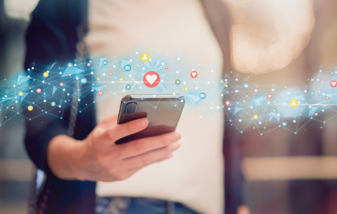 Social Media vom Journalisten: Punktgenau für die Zielgruppe.