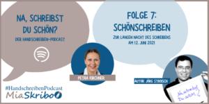 podcast:-petra-kirchner-ueber-die-bedeutung-der-handschrift
